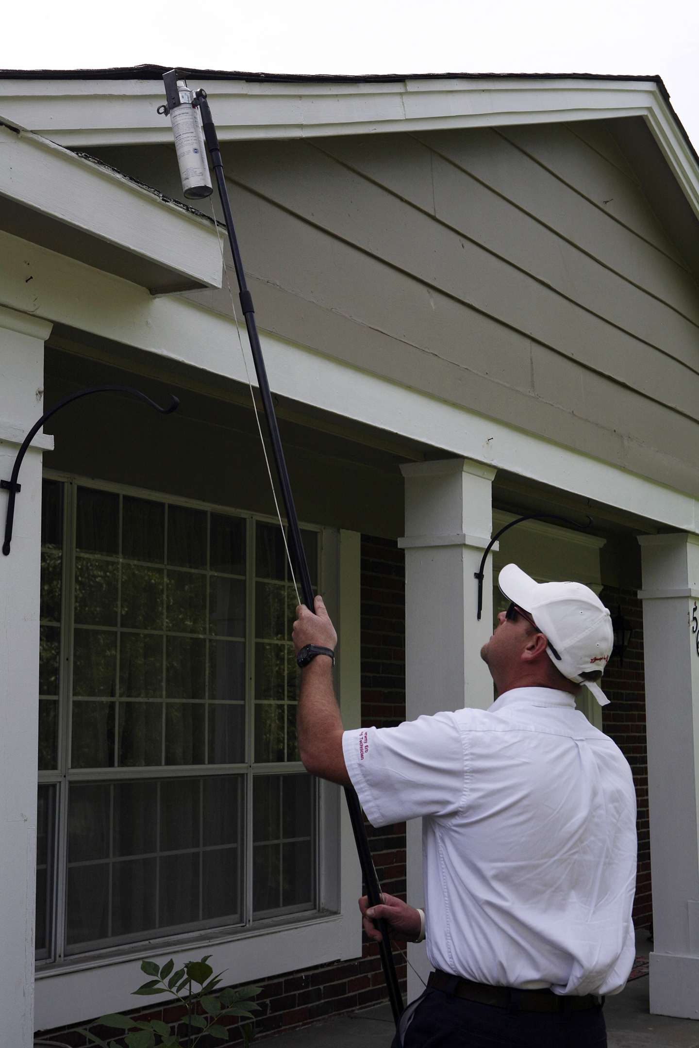 residential home pest control services in the st louis area